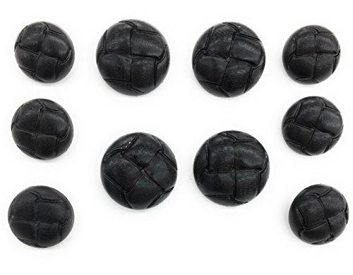 COOFANDY Mens Slim Fit Casual One Button Blazer Jacket (Medium, Brown3)