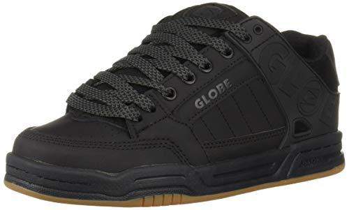 Globe Tilt Kids Dark Shadow Phantom GBKTILT15252, Chaussures de Skate - 34 EU