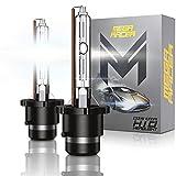 Mega Racer D2S Bulb 6000K Diamond White...