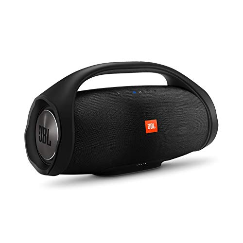 JBL Boombox, Waterproof Portable...