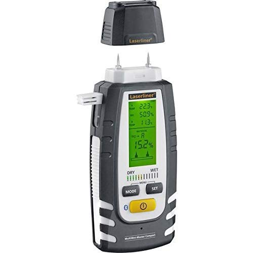 Umarex Materialfeuchtemessgerät MultiWet-Master Compact Plus 082.390A