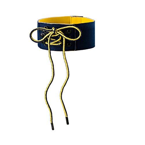 X Fenty by Rihanna Damen-Halsband Gr. Erwachsene, marineblau