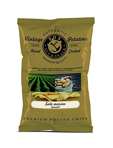 Fox Natural Quality Vintage Potatoes Sale Marino - 300 G