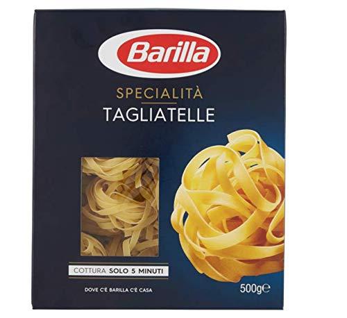 10x Pasta Barilla Specialità Tagliatelle italienisch Nudeln 500 g pack