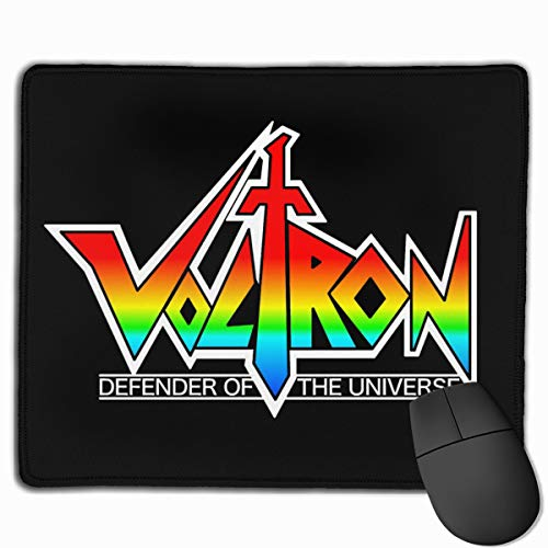 Gaohaifeng8 Voltron The Mouse Pad One Size