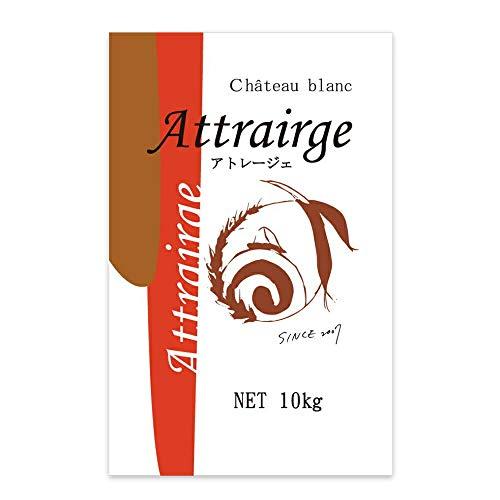 【業務用】PB 丸菱 菓子用 薄力粉 アトレージェ 10kg
