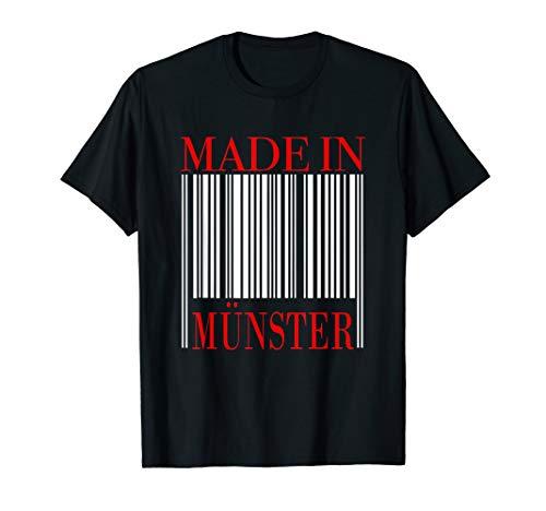 Made in Münster I Geschenk für Leute aus Münster