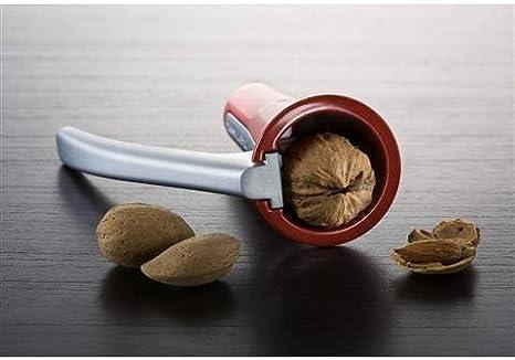 Drosselmeyer Nutcracker red rouge