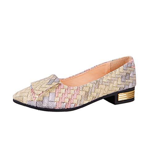 Kinlene Escarpins Mode Femmes Sandale Bout Pointu...