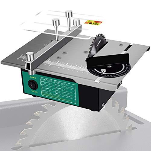 Enwebalay Kompakte Tischkreissäge,DIY...