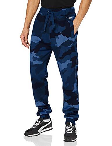Pepe Jeans Herren Woody Hose, 592admiral, L