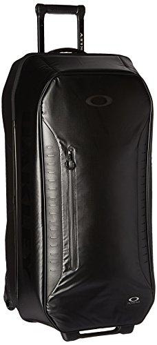Oakley Men's Fp 115l Roller Bag, -Blackout