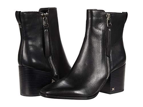 Sam Edelman Women's Carlysle Fashion Boot Black 8 Medium