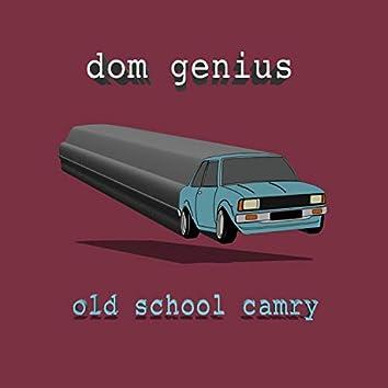 Old School Camry
