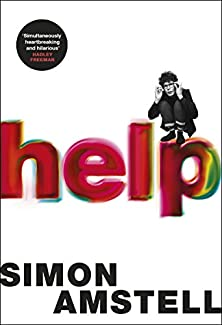 Simon Amstell - HELP