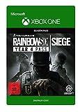 Tom Clancy's Rainbow 6 Siege: Year 4 pass | Xbox One - Download Code