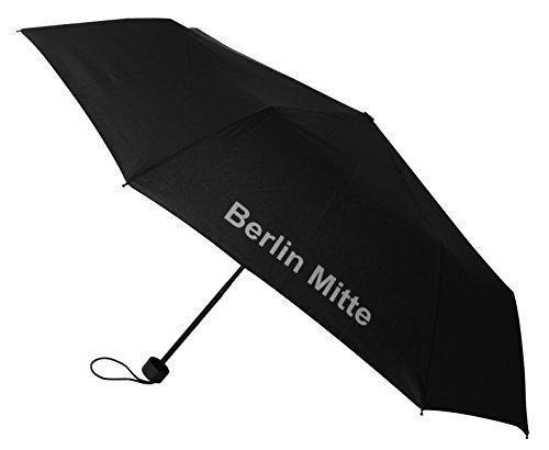 Happy Rain Regenschirm Berlin Mitte