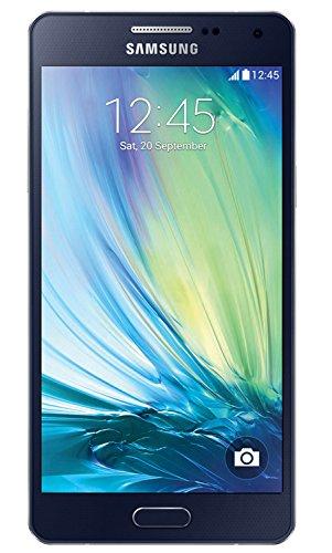 Samsung SM-A500FZKUBTU - GALAXY A5 5IN 16GB BLACK - QC 1.2 ANDROID 4.4.4 IN