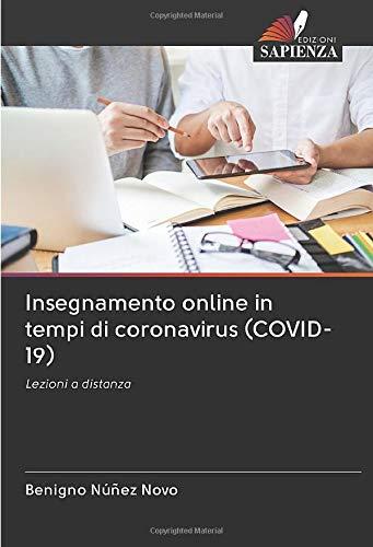 Insegnamento online in tempi di coronavirus (COVID-19): Lezioni a distanza