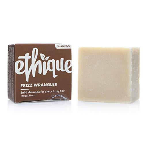 Ethique Shampoo solido Wrangler frizz 3.88 oz