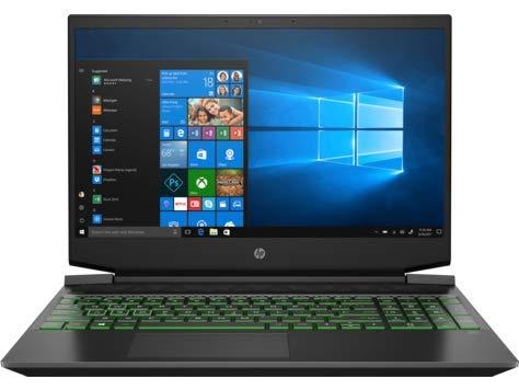 HP Pavilion Gaming Laptop 15-ec1008ca AMD Ryzen 5 4600H 8 GB 256 GB SSD HP TrueVision HD Camera Windows 10 Home (Renewed)