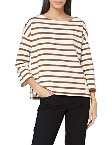 Marc O'Polo Damen 008301052515 Pullover, L40, L