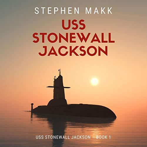 USS Stonewall Jackson cover art