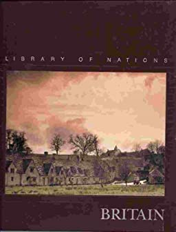Image for Britain (Library of Nations)