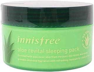 Innisfree Aloe Revital Sleeping Pack, 100ml