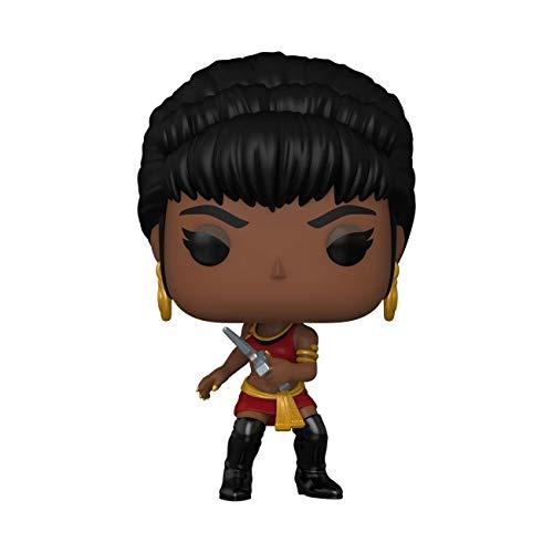 Uhura Mirror Figurine