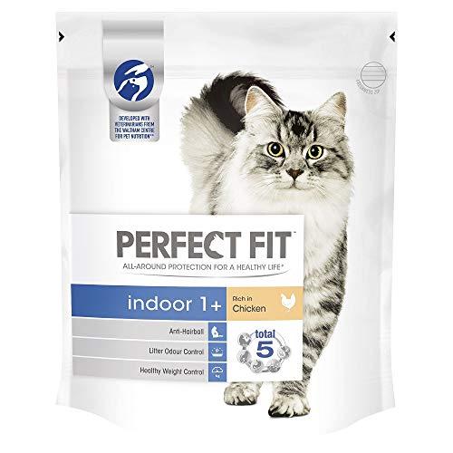 Perfect Fit Katzenfutter Trockenfutter 1+