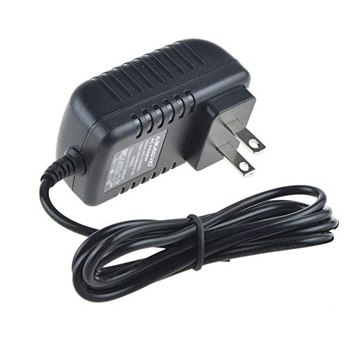ABLEGRID 9V AC Adapter for Charger Hairmax HMI V5.03 Laser Comb DC Power Supply Mains
