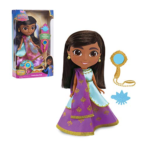 Disney Junior Mira Royal Detective Doll Now $7.52 (Was $15.99)
