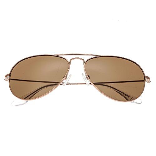 Bertha Brooke Damen Polarisierte Sonnenbrille, BRSBR018W, BRSBR018W