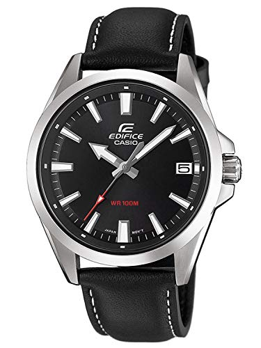Casio Edifice Men's Watch EFV-100L-1AVUEF