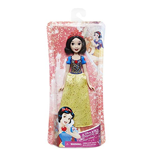 Disney Princess Royal Shimmer Pop Sneeuwwitje