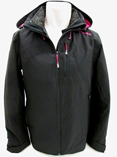 Schöffel Schöffel Sportbekleidung GmbH 211174021225 - 3 IN 1 POTSDAM Loftinnen 9990 black 40