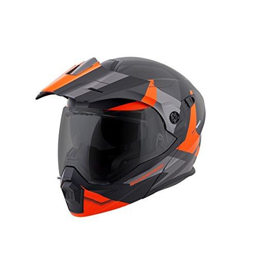 Scorpion EXO-AT950 Adventure Touring Motorcycle Helmet