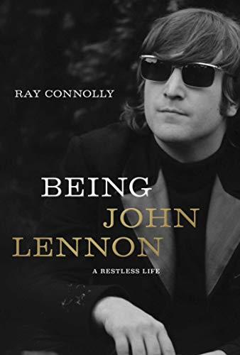 Image of Being John Lennon