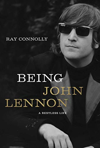 Image of Being John Lennon