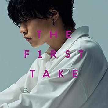Utakata Hanabi - From THE FIRST TAKE
