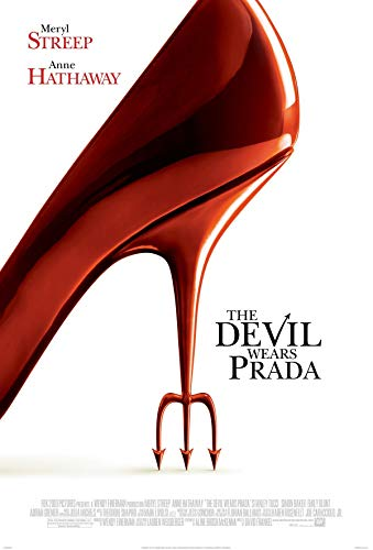 The Devil Wears P