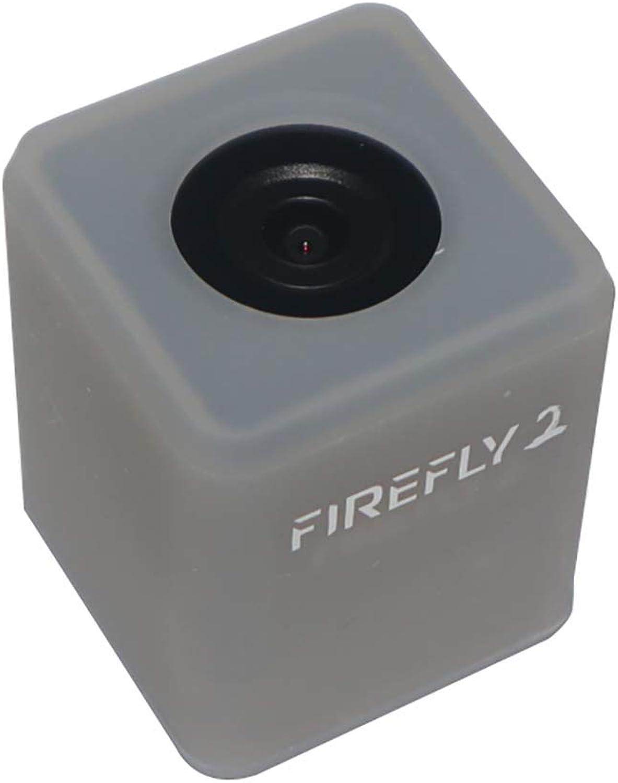 Goolsky Hawkeye Firefly Micro Cam 2 Mini Camera HD 2.5K Waterproof 160 Degree for RC Racing Drone Aerial Photography