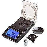 G&G Balance de précision numérique 0,001 g / 20 g