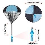 Zoom IMG-2 suprbird 10 confezioni paracadute uomini