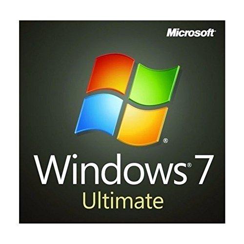 Windows 7 Ultimate mit SP1 32/64 Bits - Produktschlüssel, Download-Link, Lizenzschlüssel, Lebensdauer Aktivierung