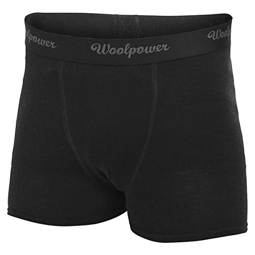 Woolpower Lite Boxer Shorts Men - Merino Funktionsunterwäsche