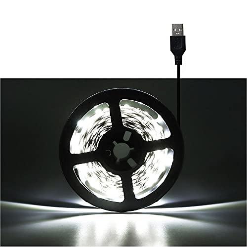 CHEdnh-Hk Filo El USB LED Light Strip Bluetooth Flessibile LED Light Strip 5v Neon Light Variable Color Home TV Retroilluminazione El Filo Adatto a Varie Occasioni di Festa