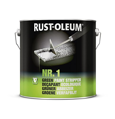 RUST-OLEUM 25.2.5 Nummer 1 grüner Abbeizer, gebrochenes weiß