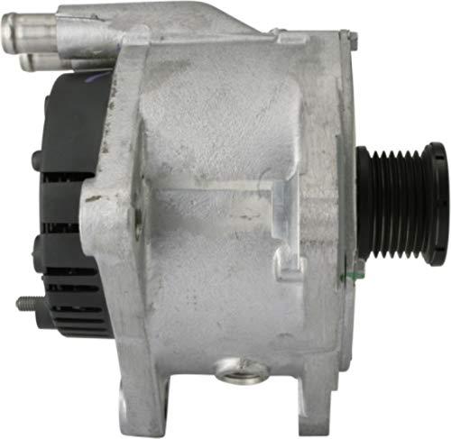 HELLA 8EL 011 712-401 Generator - 14V - 155A